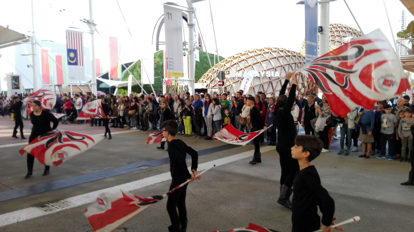 All'Expo 2015